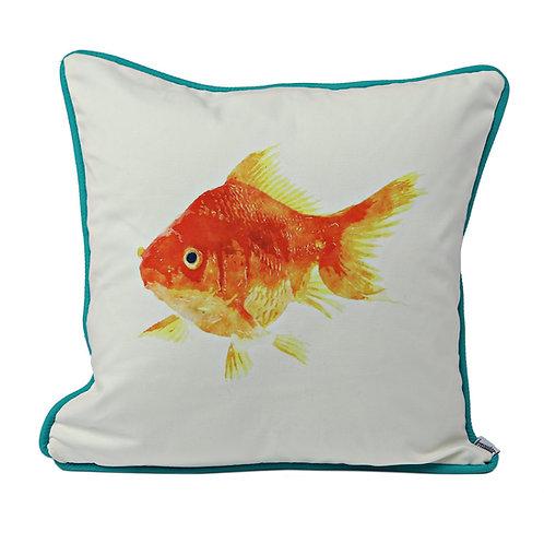 כרית דג זהב