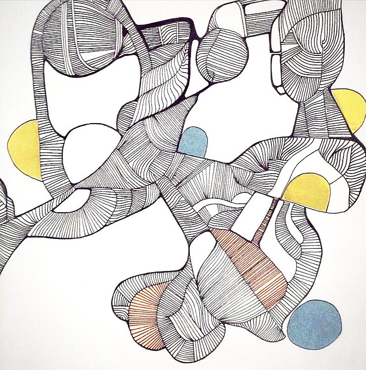 Tegning 2014