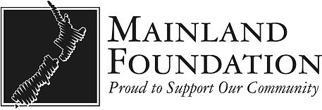 Mainland Foundation, proud to support our community