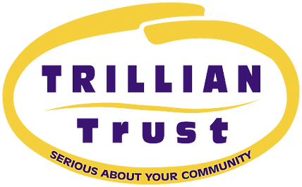 Trillian Trust, serious about your community