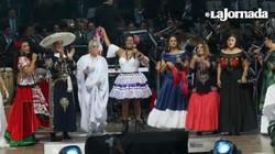 Concierto Oaxaca Corazón. 2017