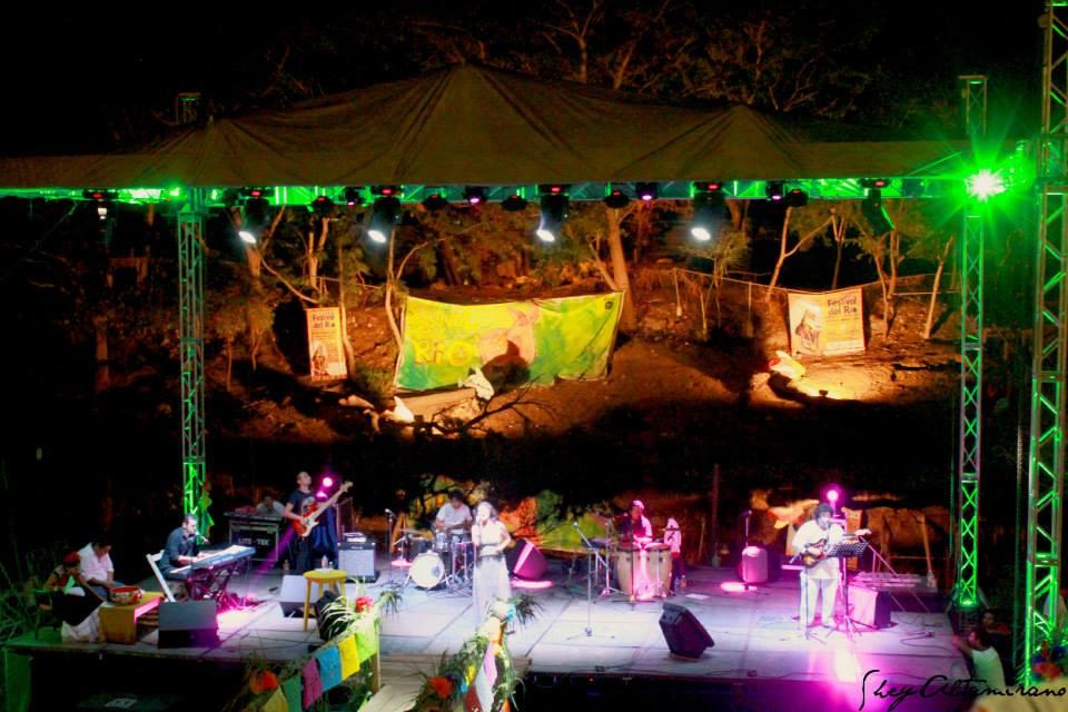 Festival del Río 2015