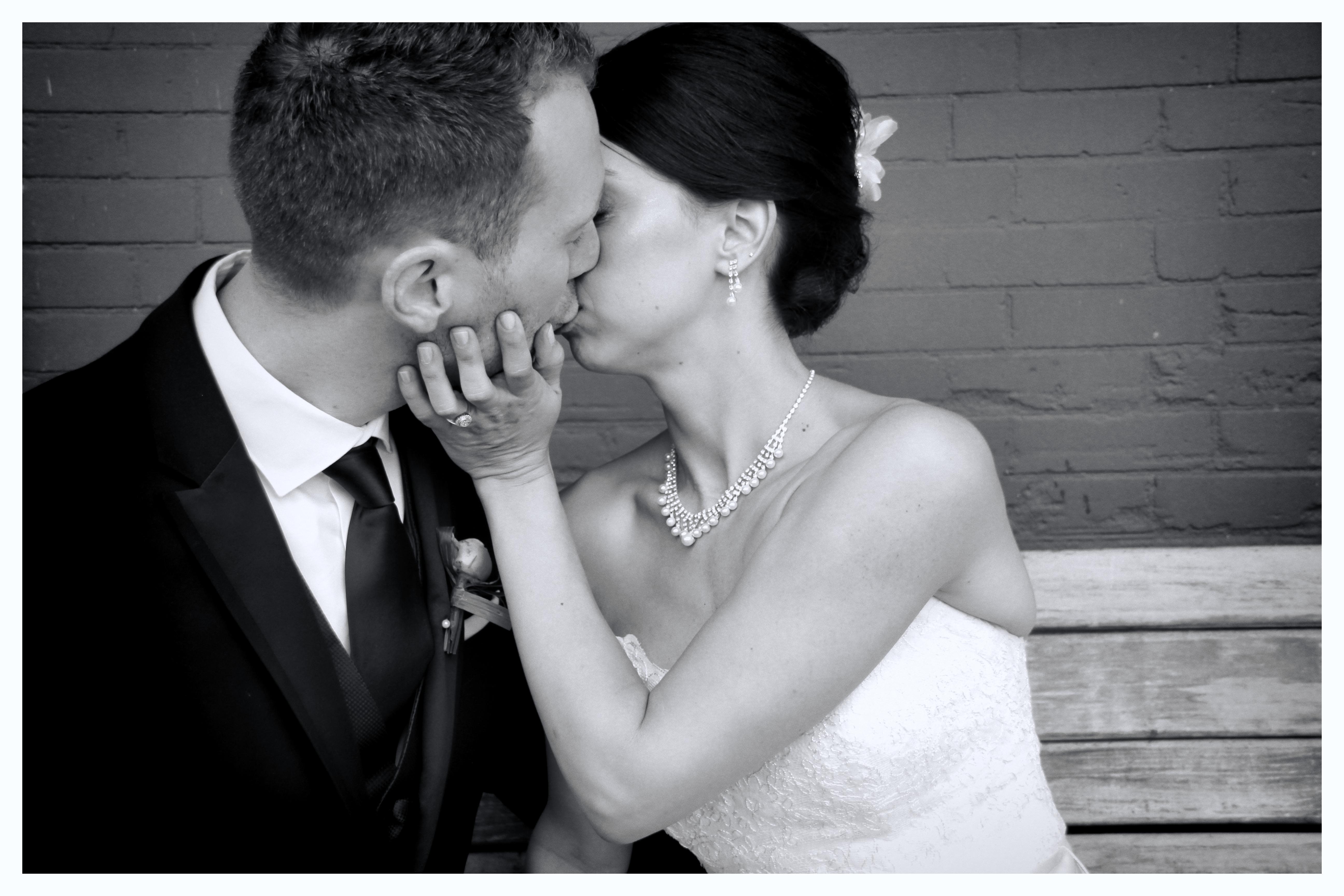Photographie mariage St-Hyacinthe
