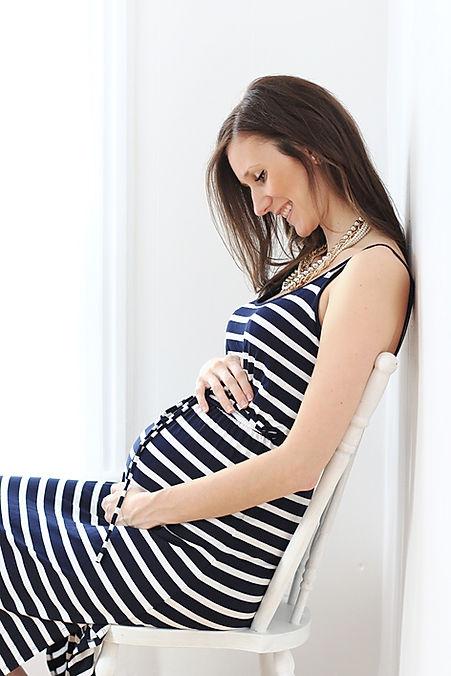 Séance maternité