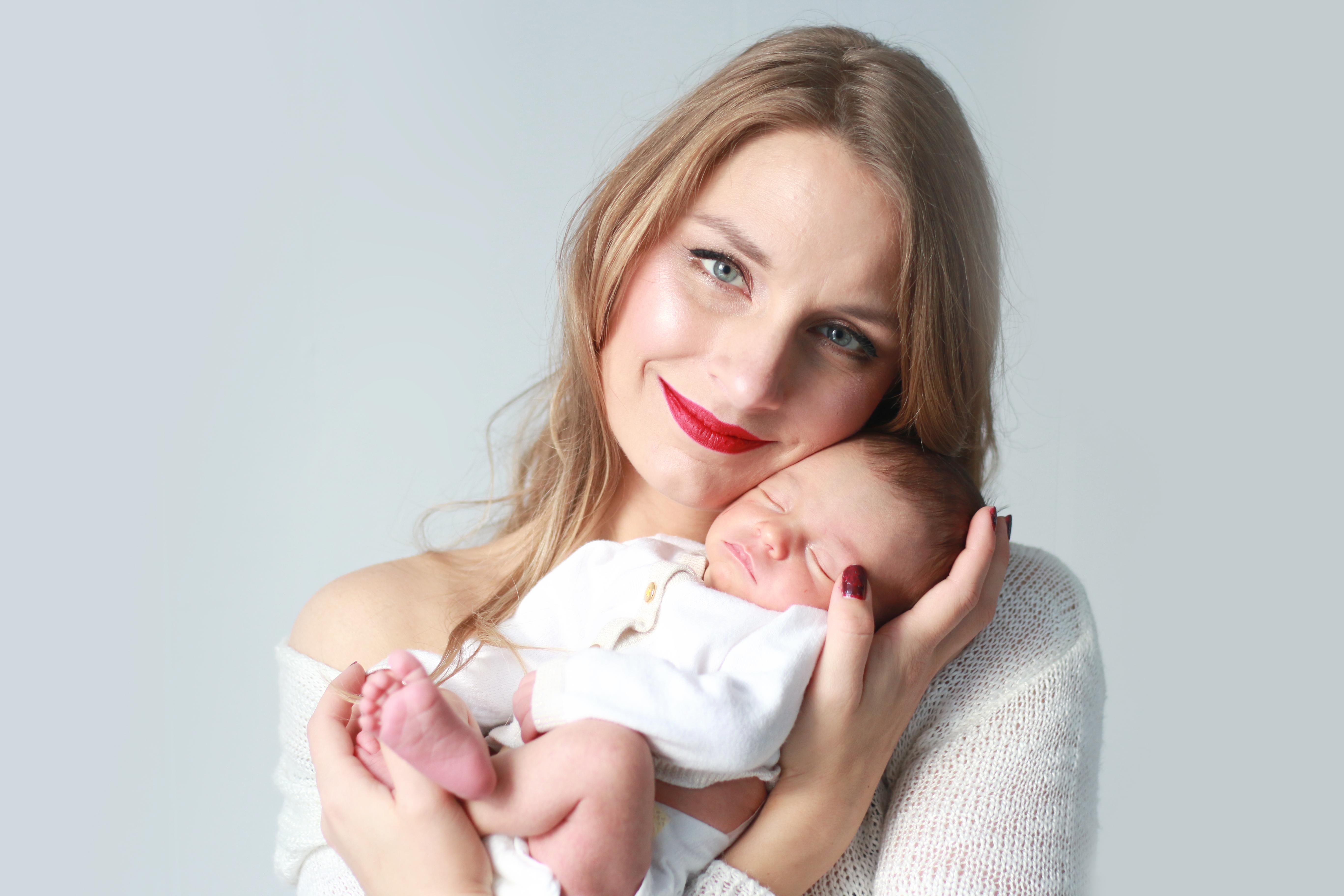 Forfait maternité nouveau-né