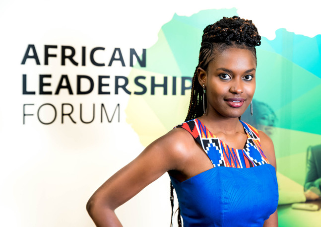 African Leadership forum