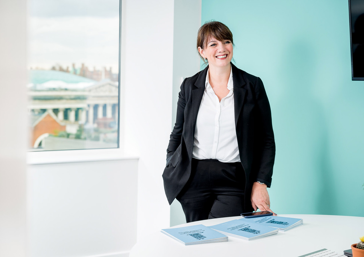 Corporate photography central london
