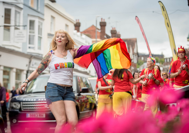 tunbridge wells pride