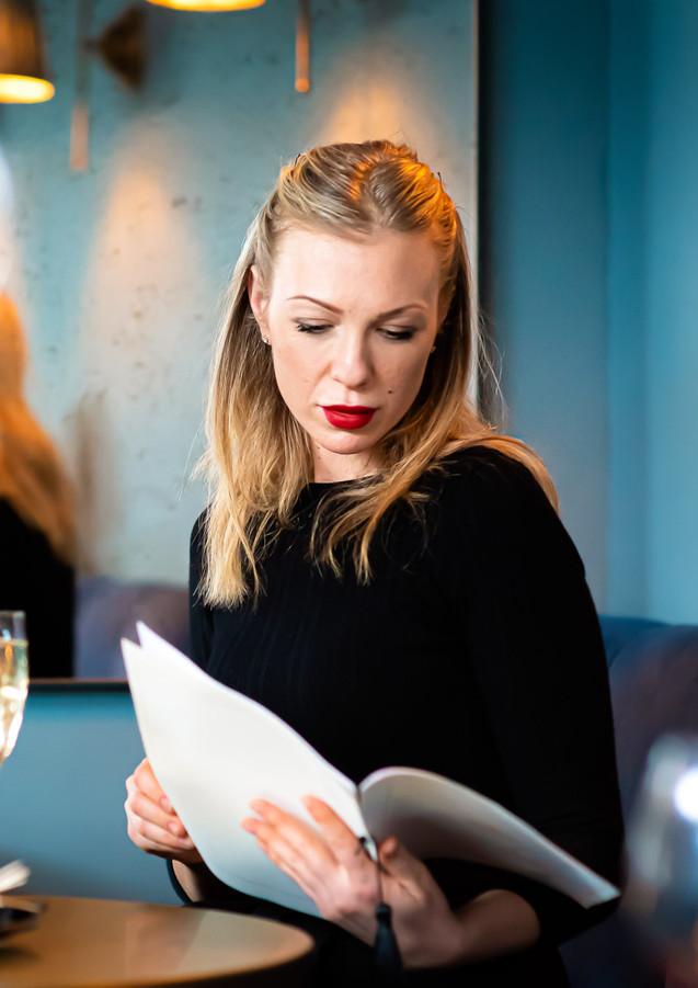 Restaurant photography kent sussex london