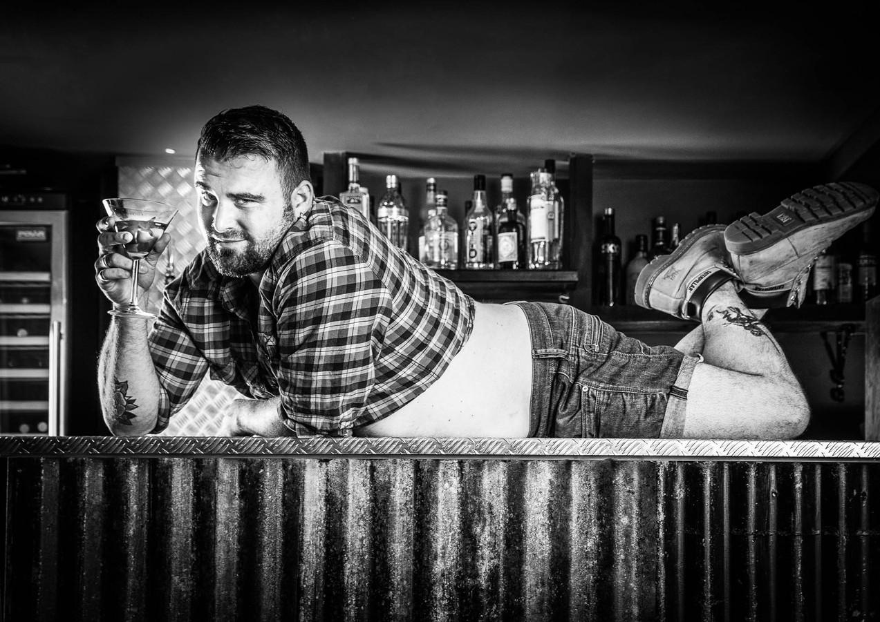 Sexy Bar Staff, Tunbridge Wells