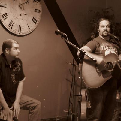 Dan and Don