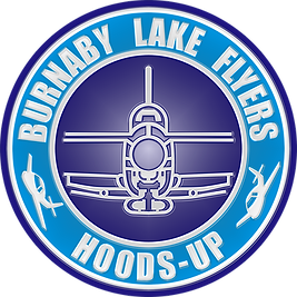 logo for Burnaby Lake Flyers