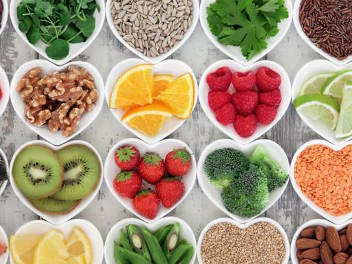 Sweet Treats for Energy & Health