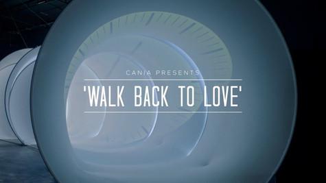 Walk Back to Love