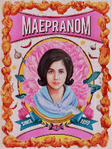 Marpranom