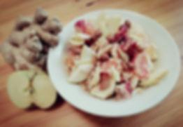 Petit déjeuner tonique & équilibré