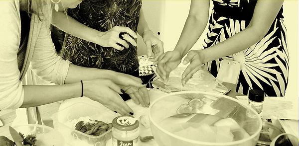 Atelier de Cuisine