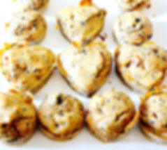 Atelier de cuisine: Cakes et Muffins