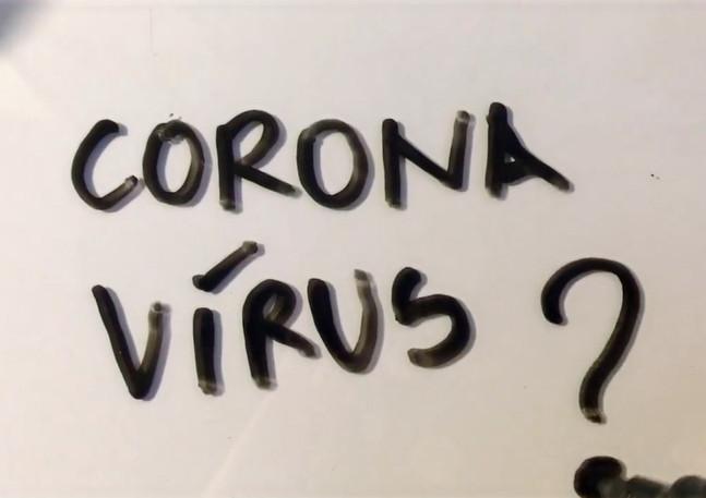 O Que é o Corona Vírus?