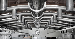 ventilation pipes system_db1a