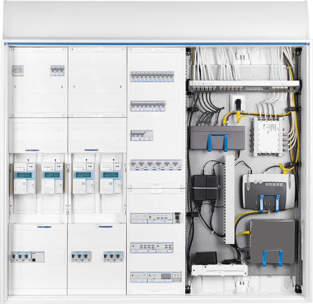 Hager-smarthome-elektroverteilung