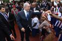 במגמת עלייה: אתגרים והזדמנויות ביחסי ישראל-אפריקה