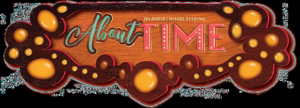 AboutTime Blog Header