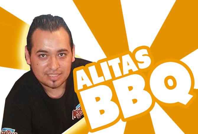 Alitas BBQ