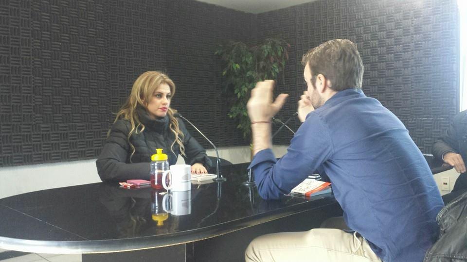Radio Torreón 96.3FM