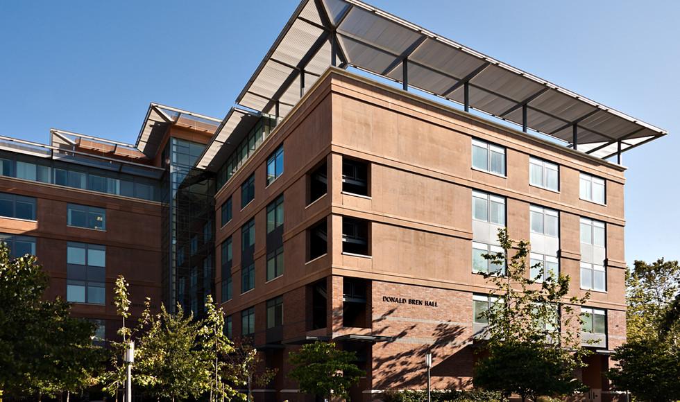 University California Irvine