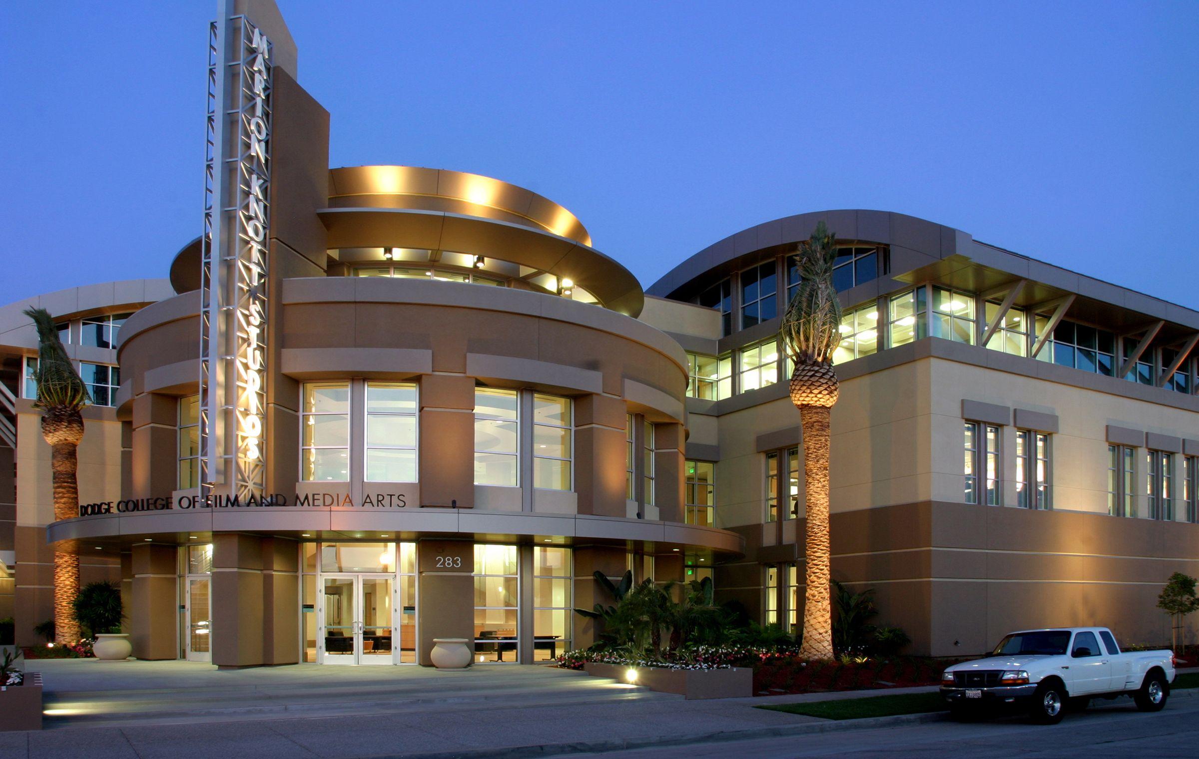Dodge College of Film Chapman Univ.