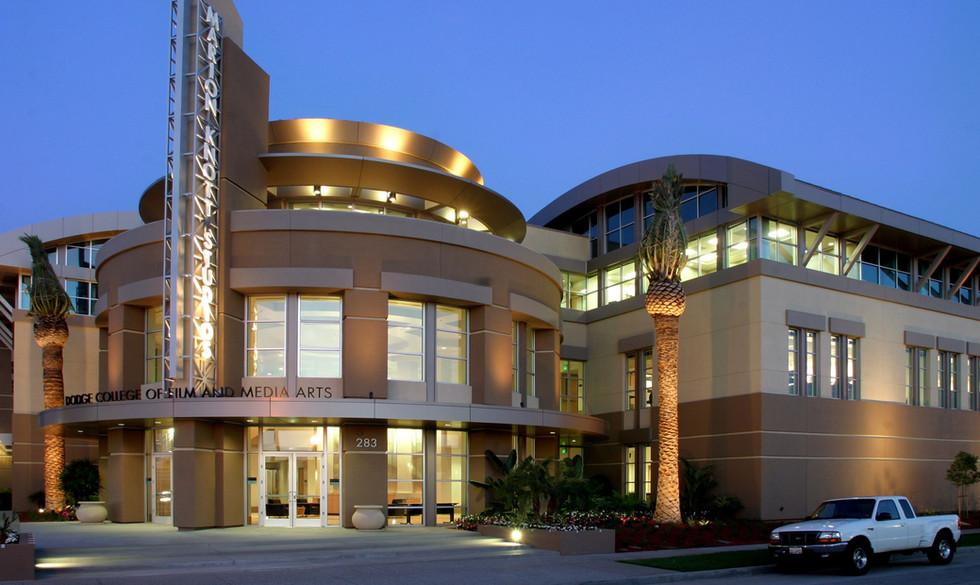 Dodge College of Film Chapman University