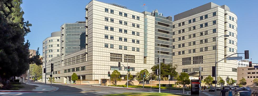 UCLA Reagan Medical Center
