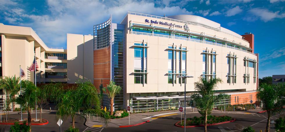 St. Jude Hospital