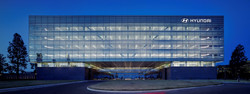 Hyundai America National HQ