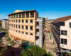 UCI Merage Campus