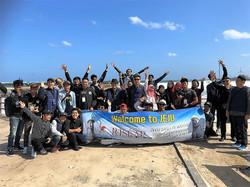 RISEAP Youth Training Camp in JEJU