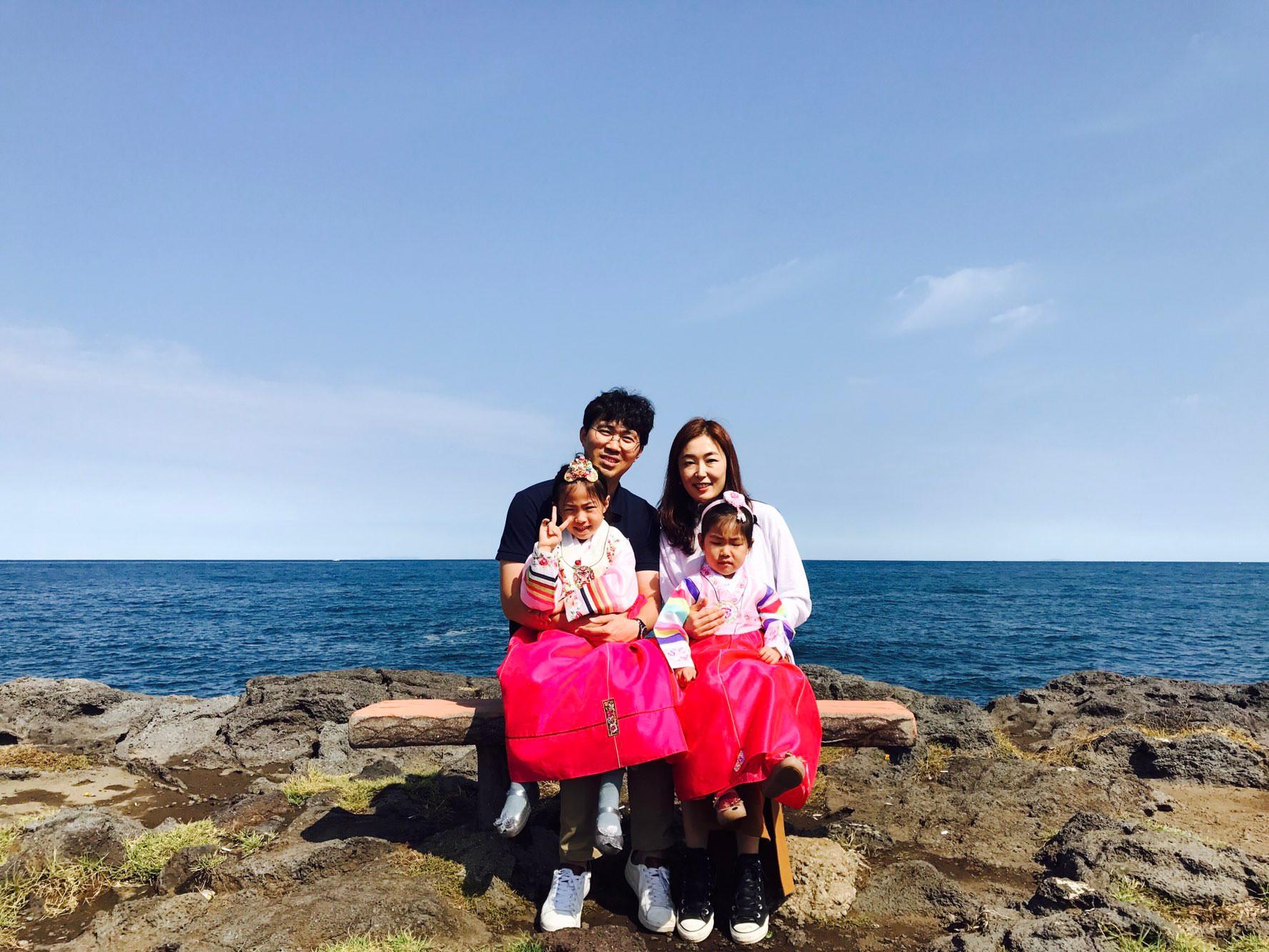 [Kids] Hanbok Rental for full day