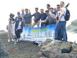 DELL GSQE Workshop