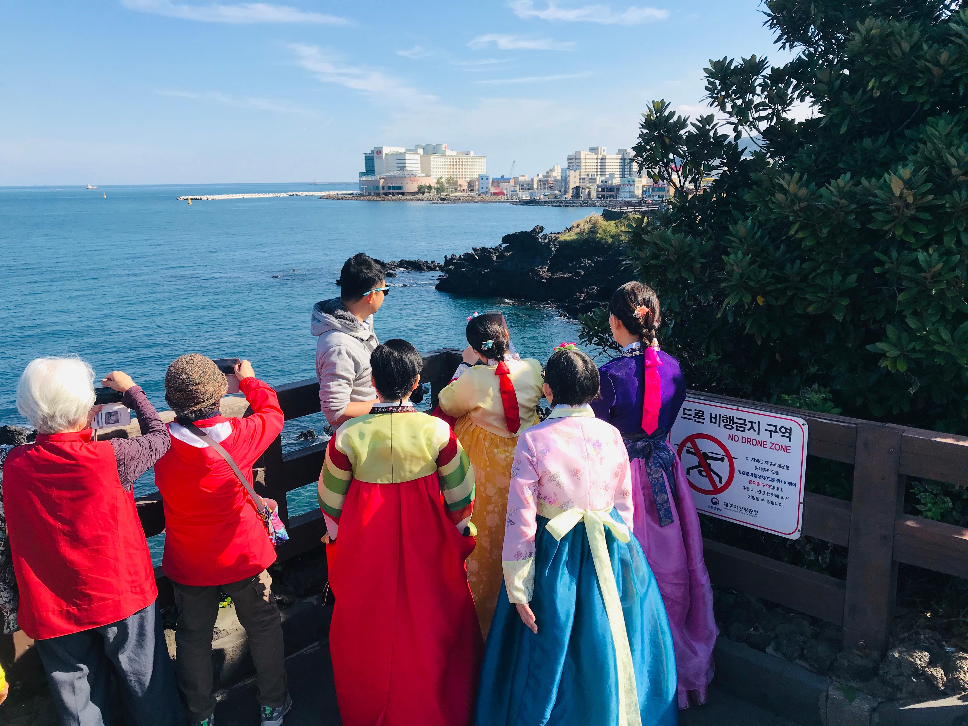 Wearing Hanbok&Photo Session