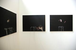 Pleine-Lune • Exposition Montrouge • Min