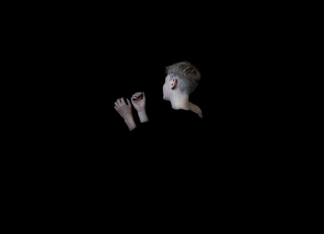Pleine Lune • Adrien