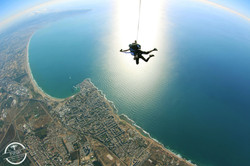 skydiving shamerat