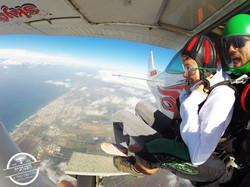 קפיצה ממטוס