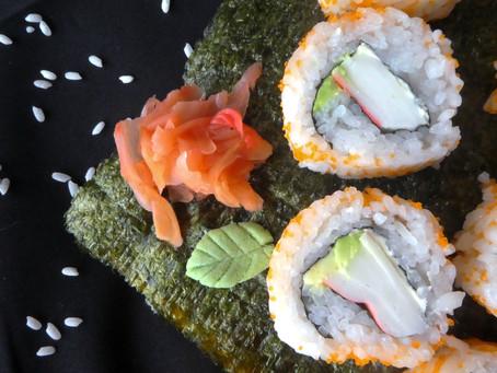 Estos son los poderosos beneficios del wasabi