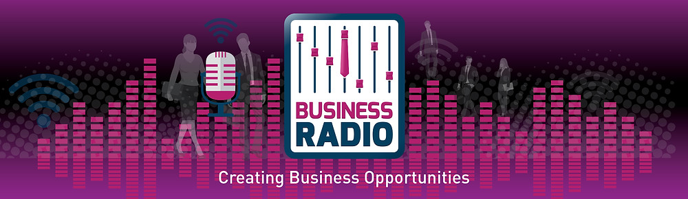 The Business Radio Show