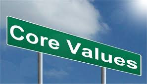 Your 'Values' are good, but do your 'Rules' fit?