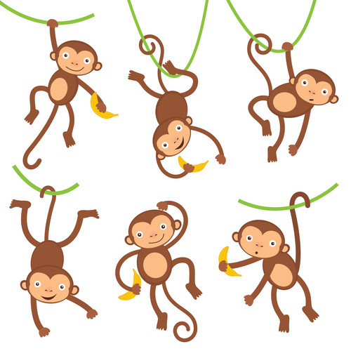 stopping the monkey on your shoulder