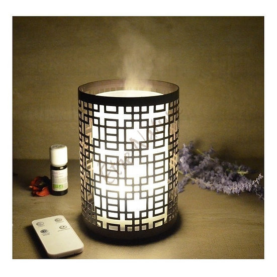 Diffuseur huiles essentielles - Lanterne