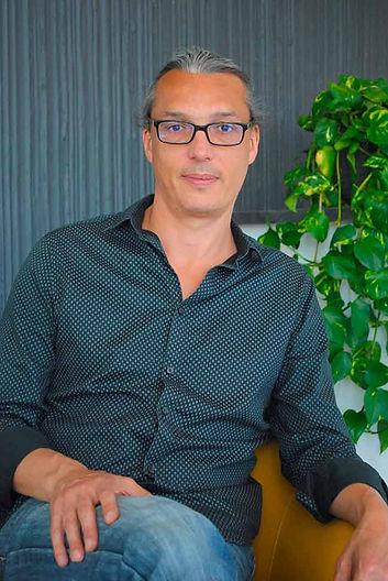 Paul ROUQUETTE - dirigeant de l'agence